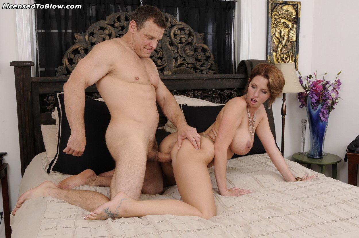 image Maia davis gets a pov creampie after a fun date and teasing Part 8